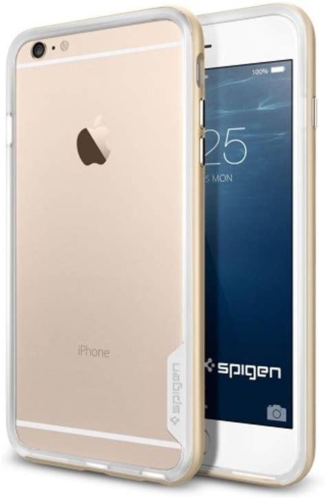 Bumper Spigen Iphone6 Iphone6plus bol spigen neo hybrid voor apple iphone 6 plus