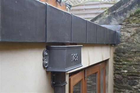 tim hooper roofing tim fuge leadwork utilises midland lead s diverse product