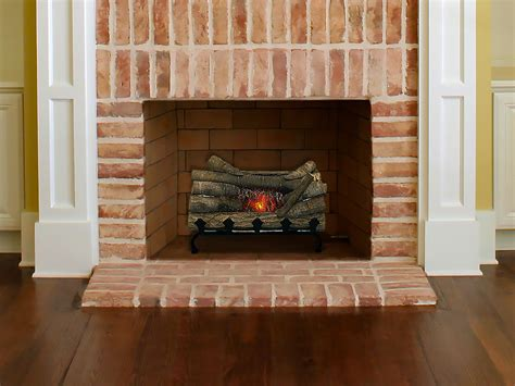 Pleasant Hearth Fireplace Grate by Pleasant Hearth 20 Quot Electric Fireplace Log Set W Grate