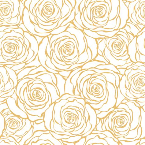 flower pattern design vector simple floral patterns vector