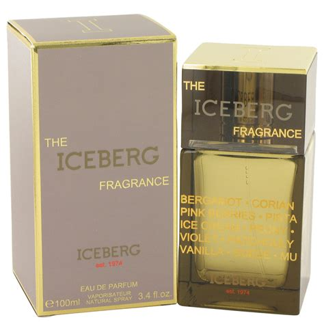 Parfum Iceberg the iceberg fragrance by iceberg eau de parfum spray 3 4
