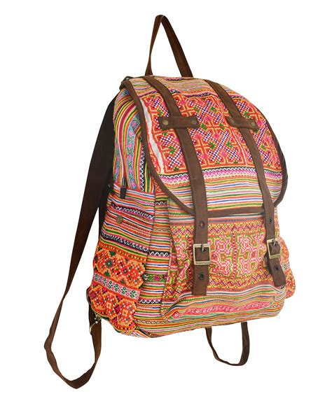 Backpack Handmade - request a custom order and something made just for you