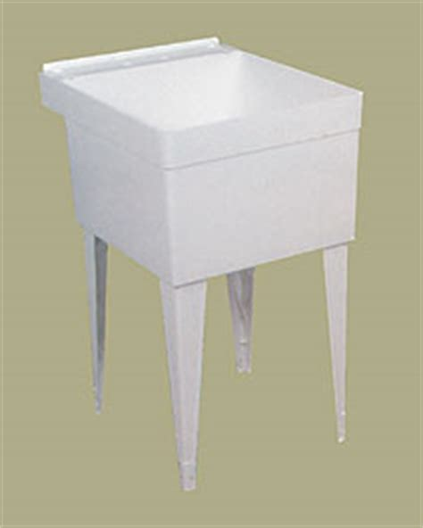 florestone model fm utility sink 20fm florestone model 20fm utility sink white