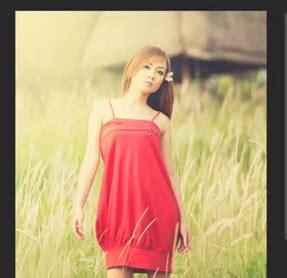 tutorial edit foto model dengan photoshop cs5 tutorial cara edit foto model dengan photoshop cs5 efek