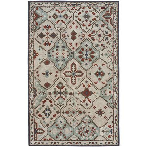 lanart rug olive hton 5 ft x 7 ft area rug the home 5 ft area rugs smileydot us