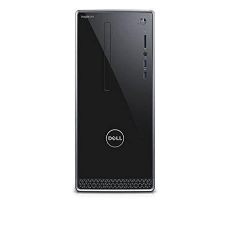 Intel I3 6100 6th 3m Cache 3 70 Ghz Pc Processor 1151 1 2016 dell inspiron 3650 desktop black intel i3 6100 processor 3
