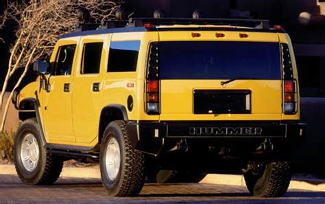 how things work cars 2007 hummer h2 electronic toll collection used 2007 hummer h2 for sale pricing features edmunds