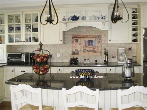 country kitchen backsplash tiles wall murals