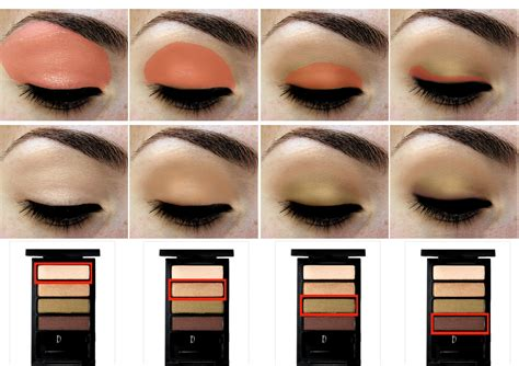 video how to do eye makeup for over 50 ehow eye shadow quads demystified the untrendy girl a
