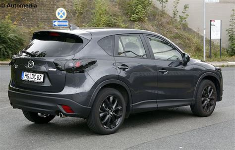 Mazda Cx 5 2020 Facelift by Automotive News Nz Mazda Cx 5 Gets Facelift To Welcome