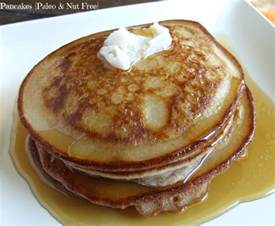 pancake flour 2 paleo and nut free pancakes cassava flour review