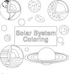 space coloring pages free coloring pages of space