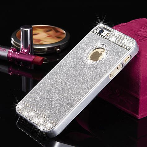Luxury 3d Phone For Iphone 7plus luxury 3d bling glitter back cover for apple iphone 7 7 plus ebay