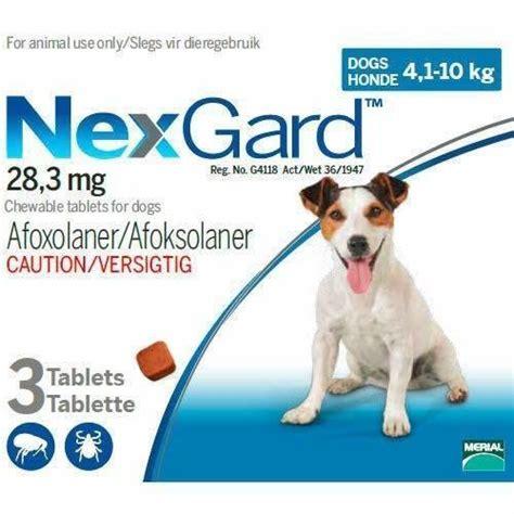 Dijamin Advocate Large 10 25kg Per health care nexgard chewables tick flea medium 4 10kg 3 tablets was sold