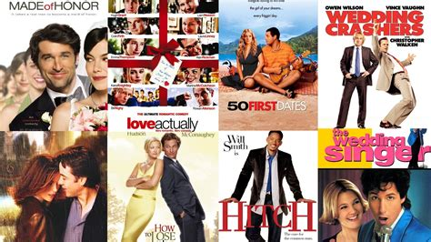 film comedy the best top 10 romantic comedy movies of all time youtube