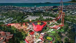 World Portaventura Portaventura World Parque De Atracciones Y Ocio