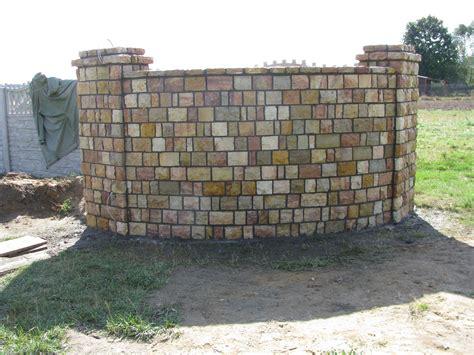 home design kraków zakopianska ogrodzenia z kamienia i klinkieru krak 195 179 w eszukam pl