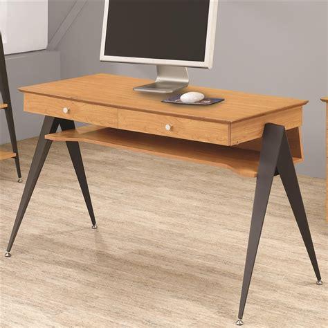 shallow desk shallow computer desk