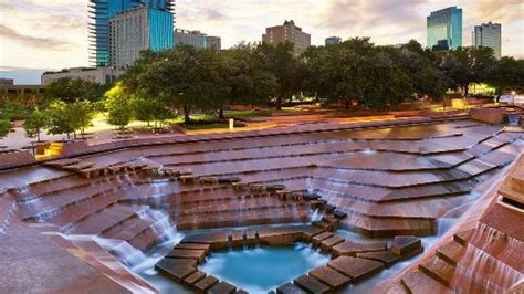 sheraton fort worth downtown hotel
