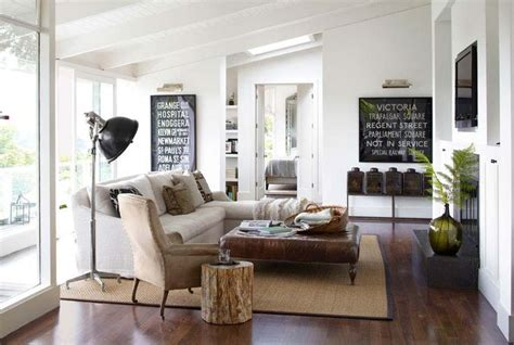 rustic modern living room 25 homely elements to include in a rustic d 233 cor