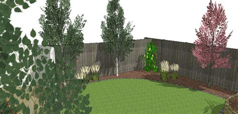 sketchup tutorial garden design 25 best images about sketchup on pinterest gardens