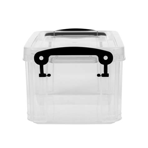 Mini Storage Box handy storage 700ml mini storage box 150 x 100 x 80mm