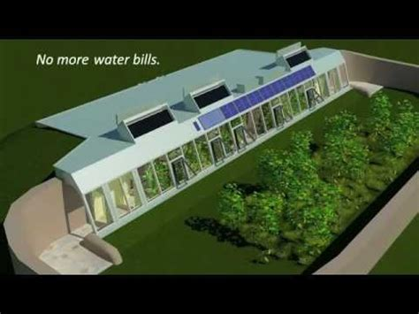 Eco Friendly House Blueprints by Earthship Global Model Radically Sustainable Buildings