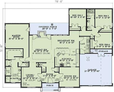 one 4 bedroom house plans 4 bedroom house plans images savae org