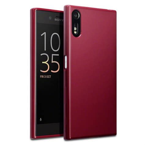 Hardcase Eco Softtouch Sony Xperia X Casing Tpu Co Diskon 10 best cases for sony xperia xzs