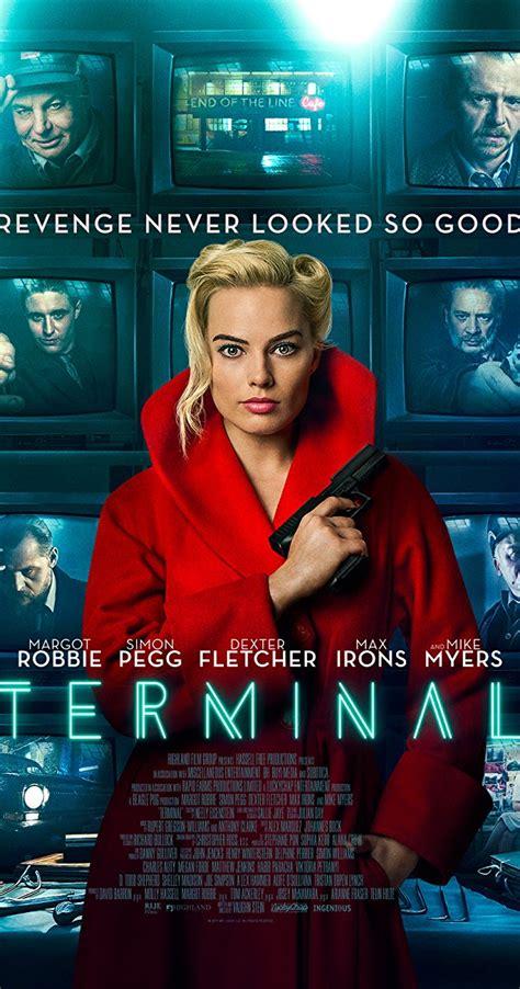 terminal movie terminal 2018 imdb