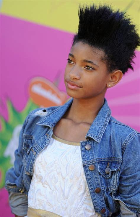 Willow Smith Hairstyle by Willow Smith Hairstyles Lookbook Stylebistro