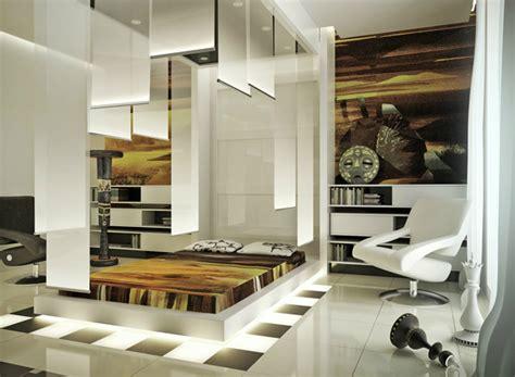 26 Futuristic Bedroom Designs Decoholic Futuristic Bedroom Design
