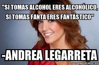 Meme Andrea - andrea legarreta y el gasolinazo en memes la opci 243 n de