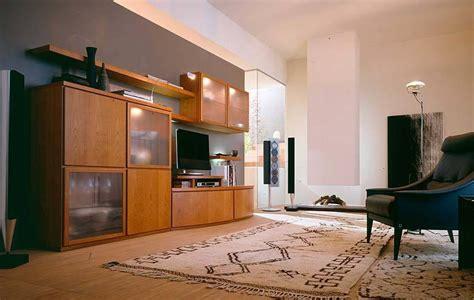 mobili soggiorno moderni ciliegio soggiorno componibile ciliegio bottega d arte snc