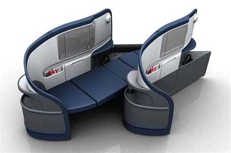 delta flatbed seats the race to offer better sleep at 35 000 wsj