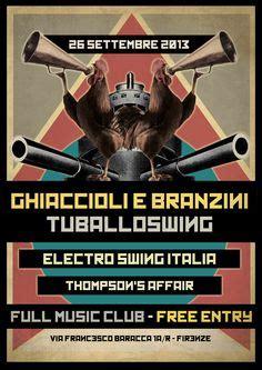 electro swing italia electro swing italia on ella fitzgerald