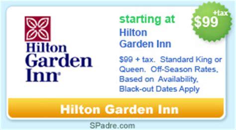 Hilton Gift Card Promo Code - coupon for hilton garden inn mountain high yoghurt coupon printable