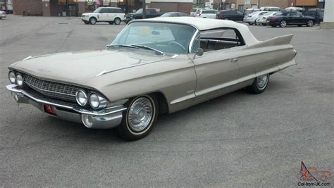 1961 Cadillac Convertible For Sale by 1961 Cadillac Convertible