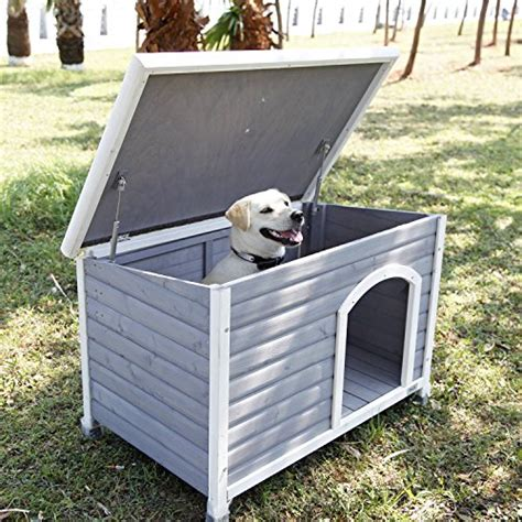 best dog house 10 best insulated outdoor dog house 2018 buyer s