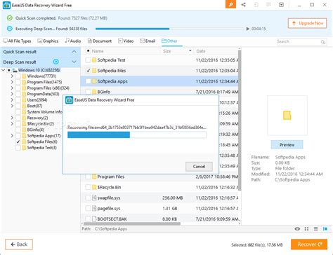 easeus data recovery wizard free edition 5 0 1 full version easeus data recovery wizard free download