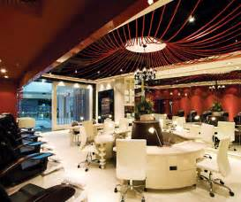 Jkelly hair salon interior design main pictures to pin on pinterest