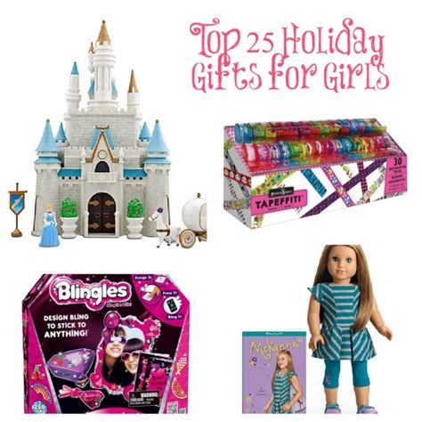 top 25 gift ideas for this season