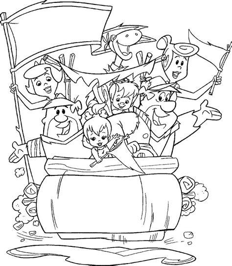 para colorear imagenes y dibujos de la serie del chavo del 8 para dibujos para colorear de los picapiedra dibujoswiki com