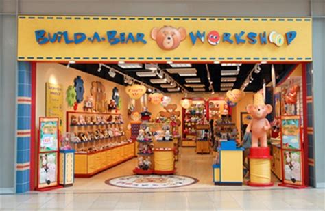 Where To Buy Build A Bear Gift Cards - build a bear workshop toys gifts bullring grand central birmingham