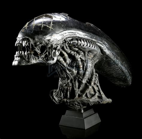 prop store s live auction 29th september 2017 alien and
