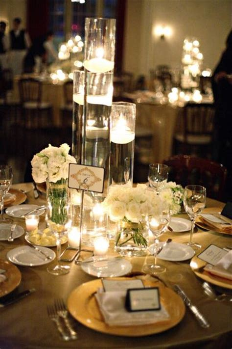 581 best images about wedding centerpiece ideas on