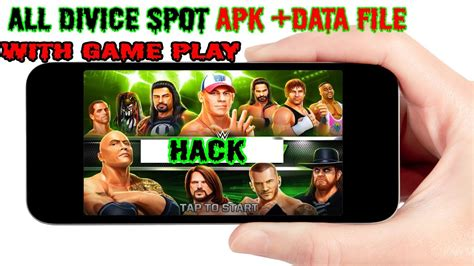 download game mod apk data file host hindi how to download wwe mayhem all android mod apk