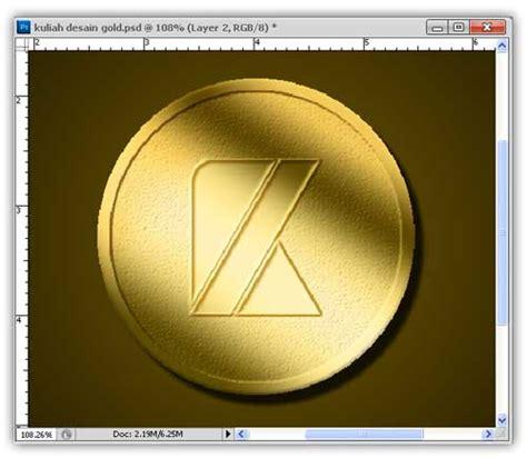 membuat powerbank dengan koin cara membuat koin emas pada photoshop 25 share