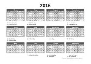 accounting schedule template 2016 accounting calendar 5 4 4 free printable templates