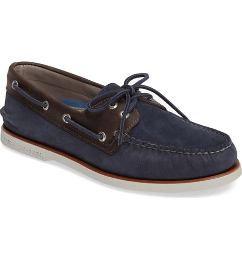 boat shoes nordstrom sperry gold cup authentic original boat shoe men